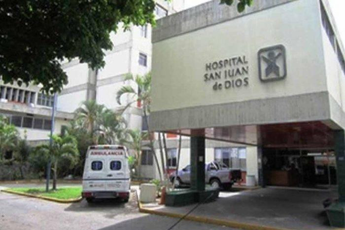 Médicos buscan donativos para operar a niños en el hospital San Juan de Dios
