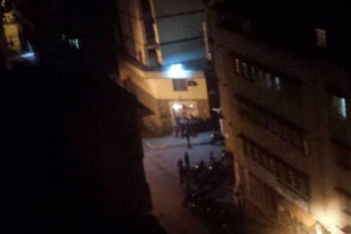 """Allanan en Caracas hotel propiedad de """"financista"""" del supuesto atentado contra Maduro"""