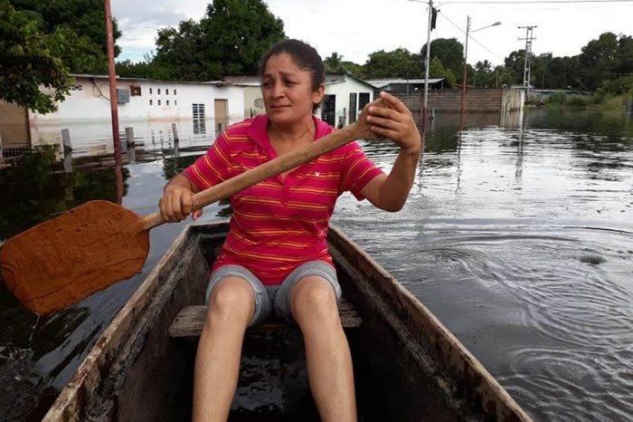 Exigen declaratoria de estado de emergencia en Amazonas ante graves inundaciones