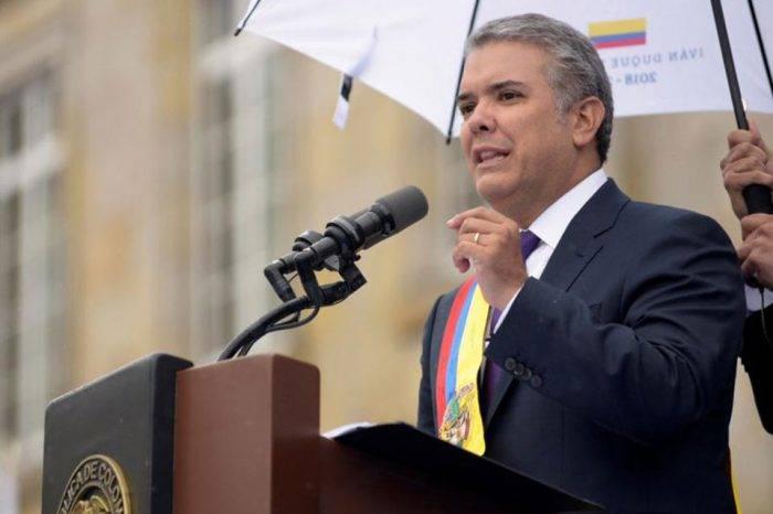 Colombia: ¿una amenaza profunda?, por Félix Arellano