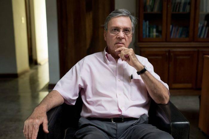 Excomandante sandinista Jaime Wheelock: Ortega tiene la opción de renunciar