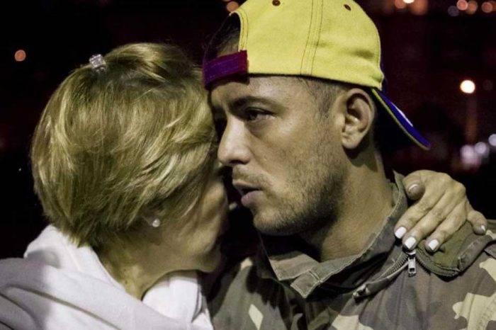 Tribunal de Caracas envía a Ramo Verde al fotoperiodista Jesús Medina
