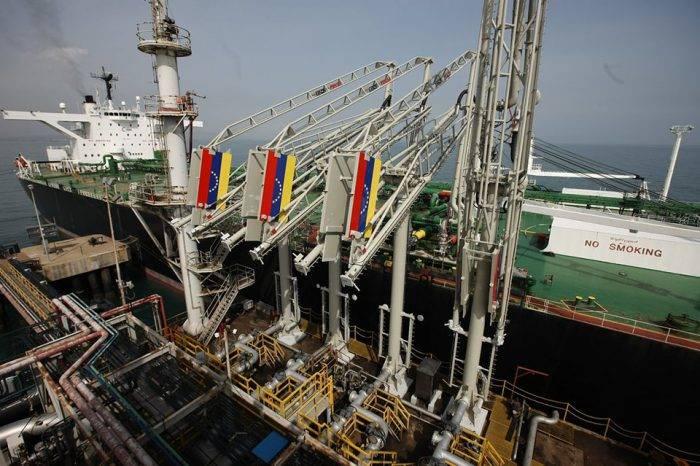 """Accidente en puerto de Jose pone """"en jaque"""" exportaciones de Pdvsa a Rosneft"""
