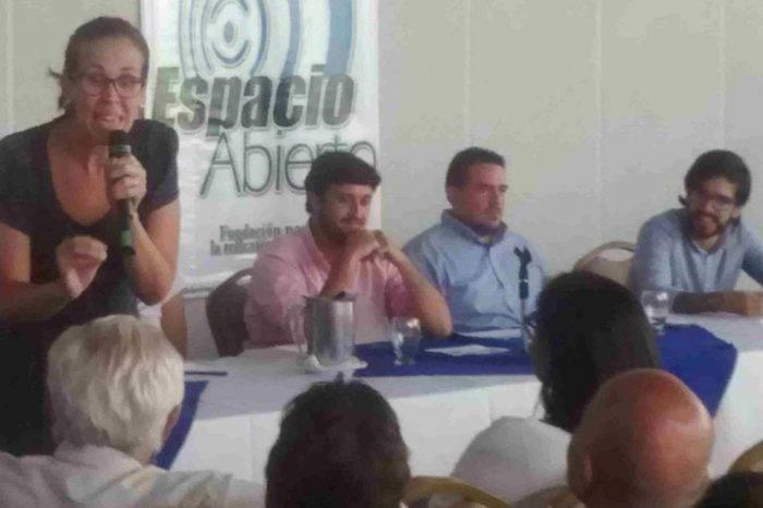 Enseñanzas de jóvenes dirigentes, por Luis Manuel Esculpi