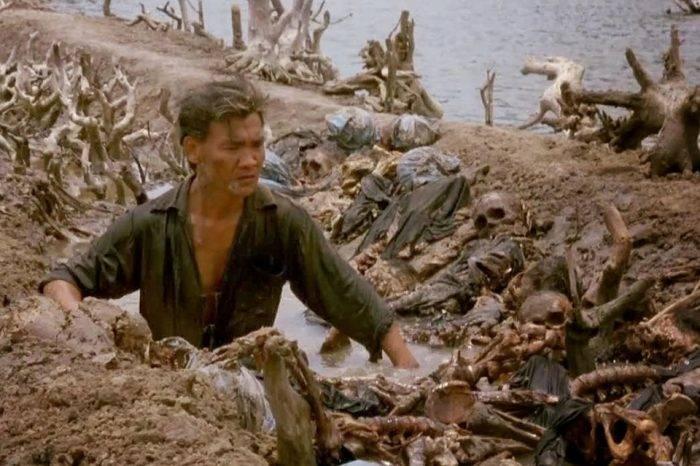 """""""Los gritos del Silencio"""" Pol Pot, por Walter Boza"""
