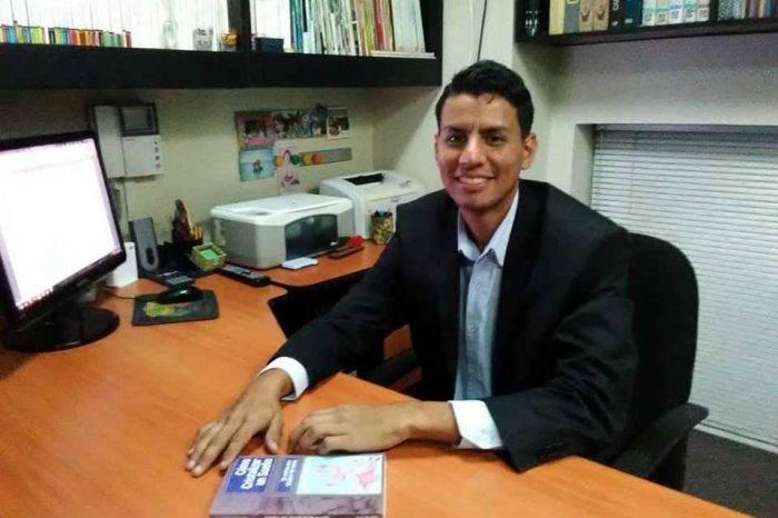 Premian a ingeniero venezolano por proyecto para dar luz a hospitales del país
