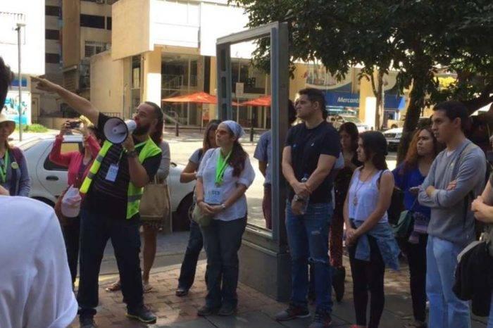 CCSen365: redescubriendo la Caracas oculta a los ojos de todos