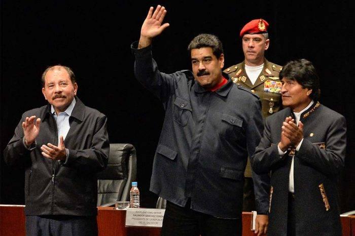 """Solo 10 de 194 países reconocidos por la ONU han rechazado """"atentado"""" contra Maduro"""