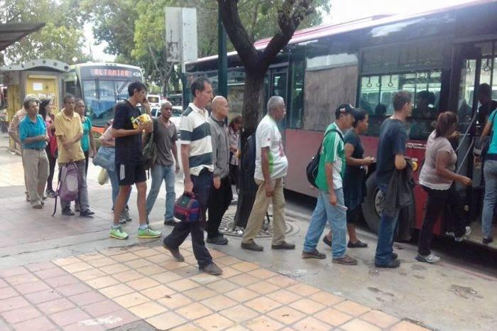 Ministro de Transporte asegura que hoy mismo el sistema Metro estará 100% operativo