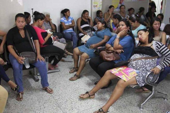 En hospitales de Cúcuta nacen más niños de madres venezolanas que colombianas