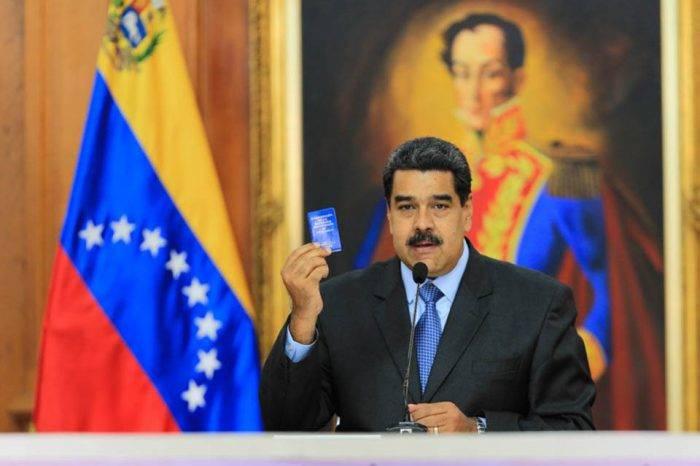 Según Bloomberg, Venezuela está en quiebra y acelera su hundimiento