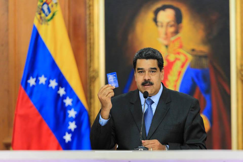 Maduro: Quien no esté censado pagará la gasolina a precio internacional