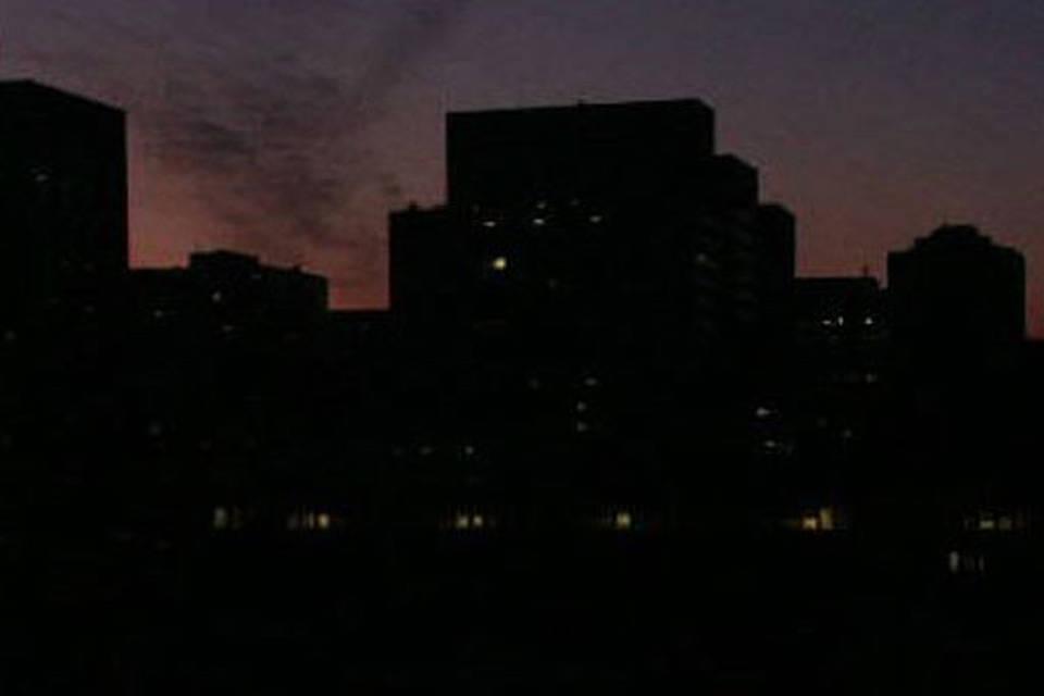 Maracaibo sigue sin luz