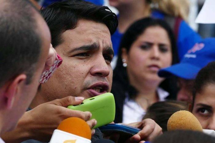 SNTP rechazó detención de cinco comunicadores sociales tras atentado contra Maduro