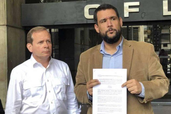 Primero Justicia exige investigar cómo se obtuvieron declaraciones de Requesens
