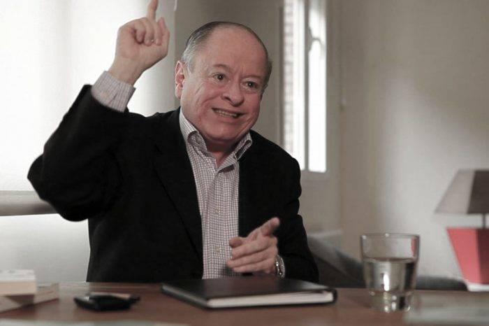 Las medidas de Miguel 'Paquetico' Rodríguez para levantar la economía venezolana