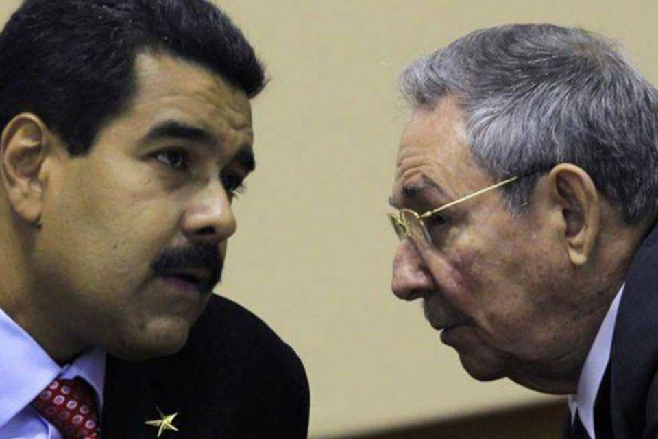 Modelos fracasados. Foto: Cubanos por el Mundo