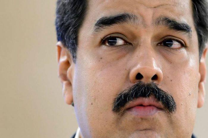 Maduro busca en China oxígeno para su plan económico
