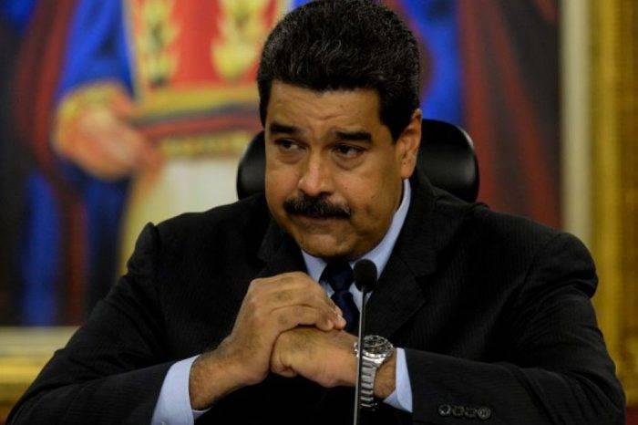 Nicolás Maduro. Foto: El Venezolano