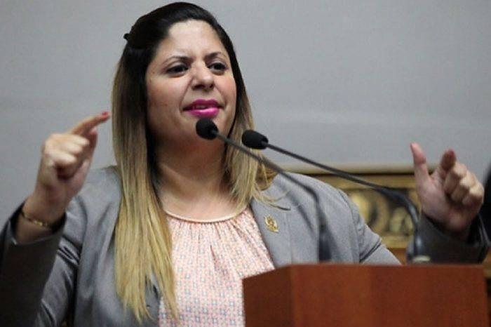 Liberan a diputados Nora Bracho y Renzo Prieto luego de que GN los detuvo en Maracaibo