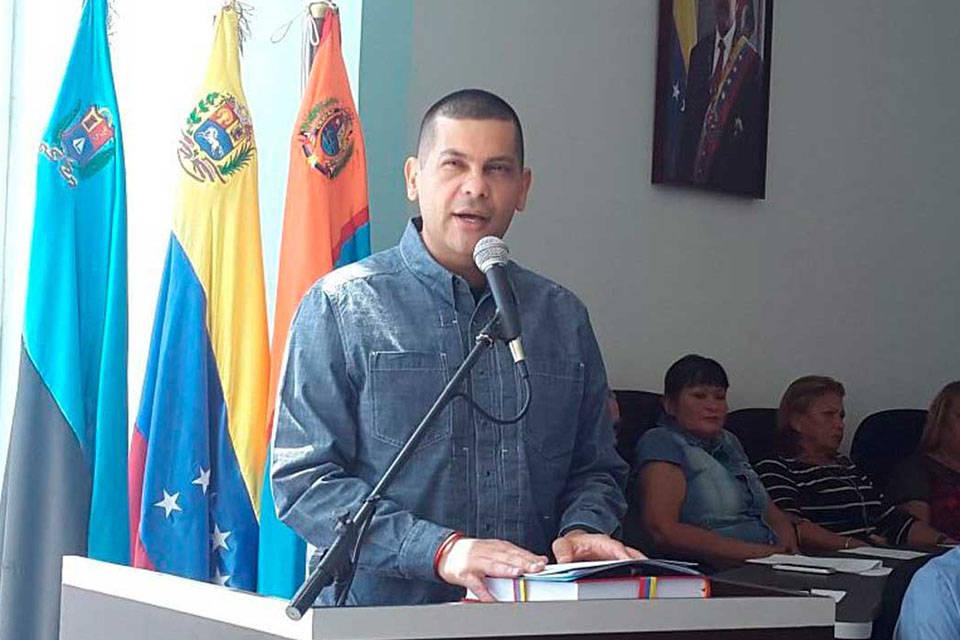 Omar Prieto gasolina
