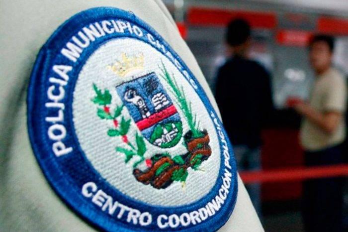 Detienen a 22 jóvenes en Chacao por reunión en cuarentena