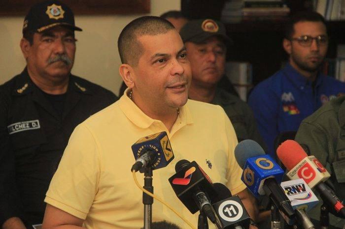 Gobernador Prieto prometió que servicio de luz en Zulia se restablecerá próximamente