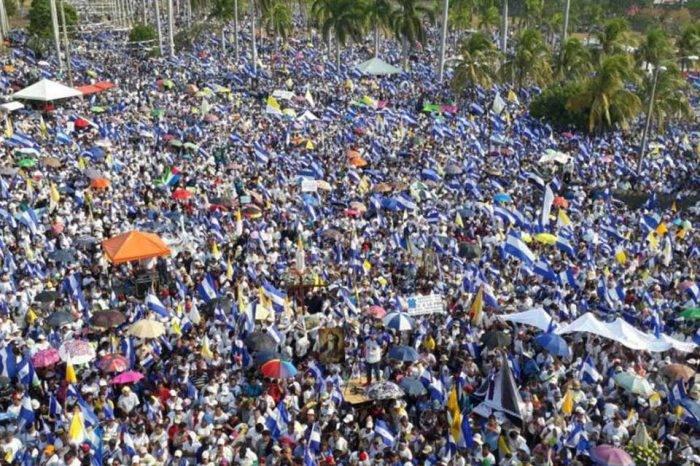 Las venas abiertas de Nicaragua, por José R. López Padrino