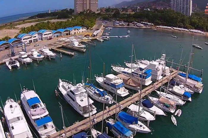 """Club Puerto Azul niega allanamiento en busca de implicados en """"atentado"""" a Maduro"""