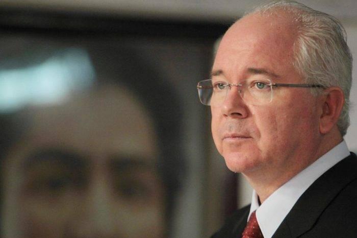 Ramírez asegura que Maduro desechó lista de beneficiarios ilícitos de Cadivi
