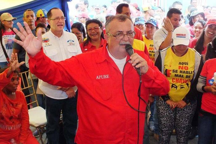 Gobernador de Apure habría prohibido a ONG's y partidos entregar ayuda a damnificados