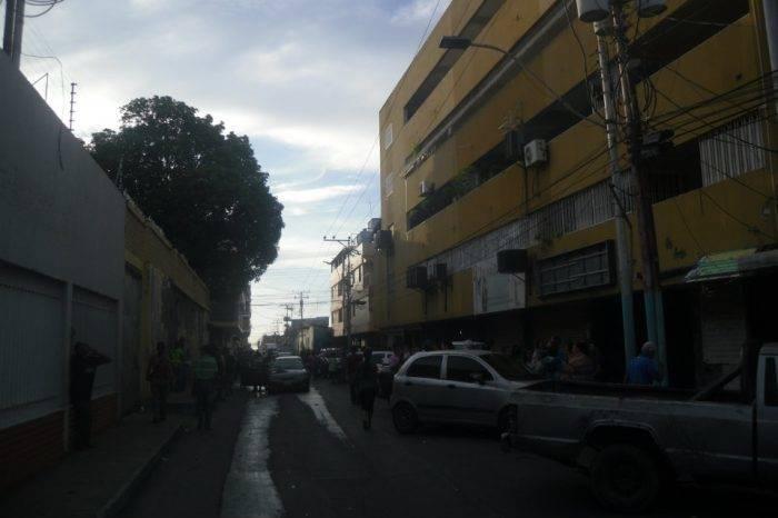 Habitantes de Yaguaraparo sintieron que la tierra se abría ante fuerte temblor