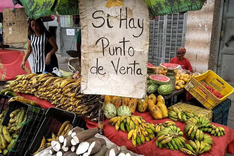 Si hay punto. Foto: Crónica Uno