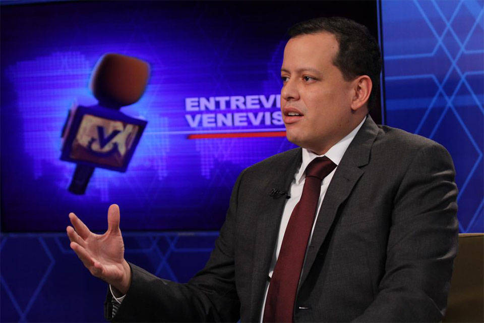 Álex Saab Simón Zerpa