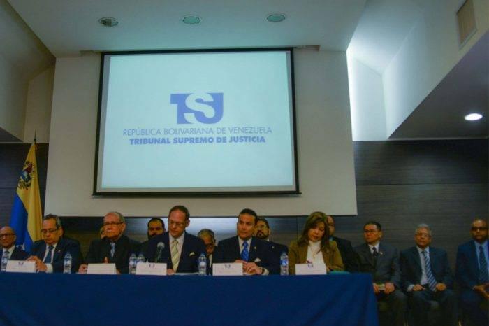 Deserciones deslegitiman aún más decisiones  del TSJ en el exilio