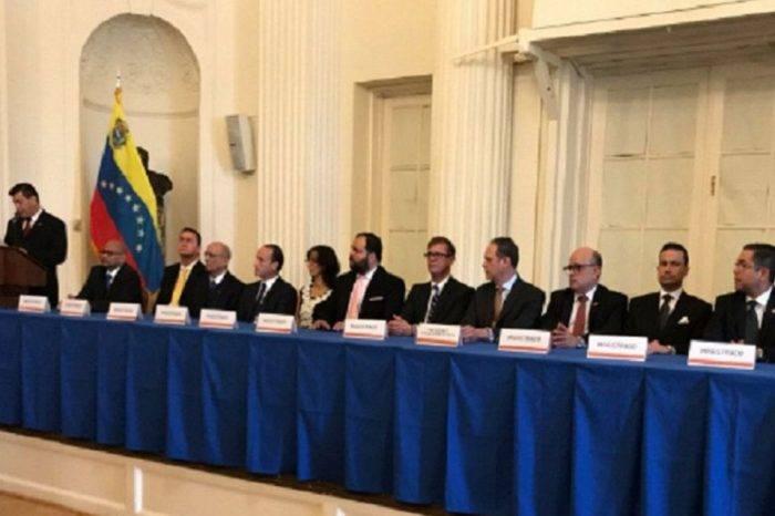 TSJ en el exilio inicia juicio contra Maduro este jueves con 17 de 24 magistrados