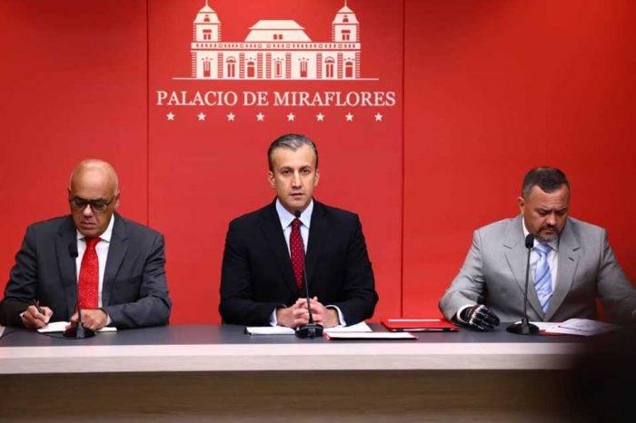 Gobierno revisará precios y especificaciones de siete productos tras escasez