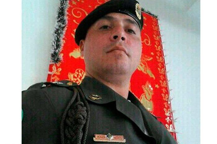Exmilitar de la FAN que espera asilo en EEUU teme que sea deportado a Venezuela