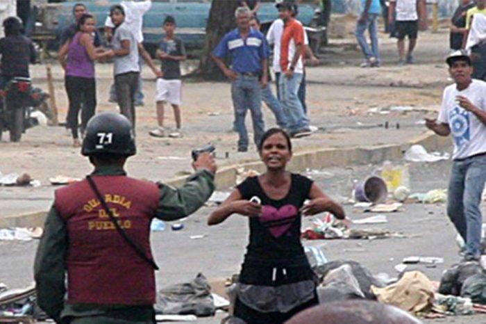 La tortura y la muerte como políticas de Estado, por José R. López Padrino