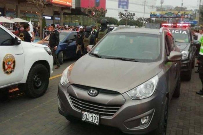 El Tren de Aragua inauguró 'estación' delictiva en Perú