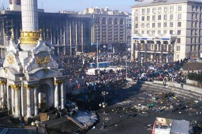 ¿Qué pasó en Ucrania al no enfrentar la hiperinflación?, por Marino J. González R.