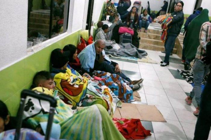 Perú podría activar visa humanitaria para grupos de venezolanos vulnerables