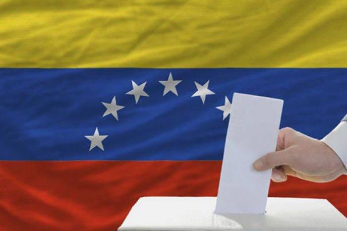 Estado formal, por Luis Martínez