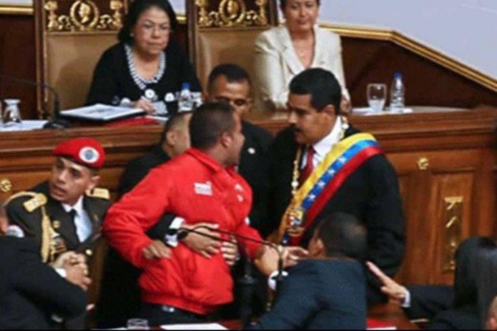 Encuentran muerto a Yendri Sánchez, quien burló la seguridad de Maduro en 2013
