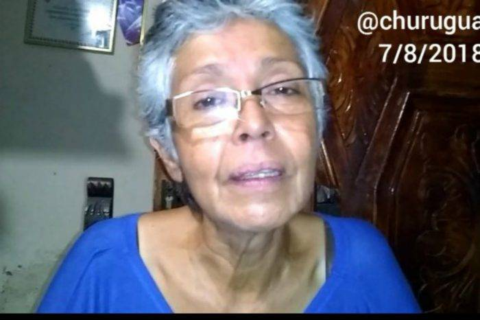 """Liberan a madre de implicado en el """"atentado"""" pero le allanan la vivienda"""