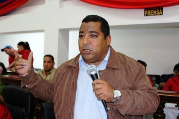 Reportan desaparición de exdiputado del Psuv Aldrín Torres y su esposa