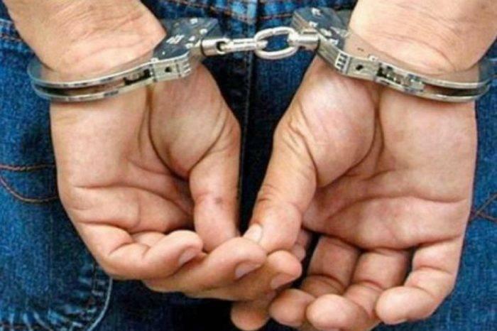 arresto esposas Colombia Cúcuta