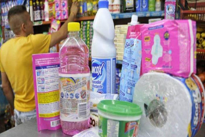 Productos de higiene personal se integran a la lista de precios acordados
