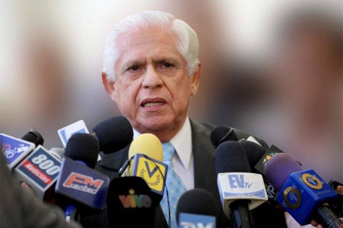 Omar Barboza: No se debe satanizar a quienes se sacan el carnet de la patria