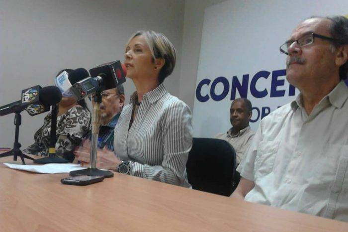 María Verdeal: Anclar subsidio de la gasolina al carnet de la patria es un apartheid
